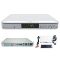 Full HD Free To Air Set Top Box MPEG-4 HDMI USB Recording
